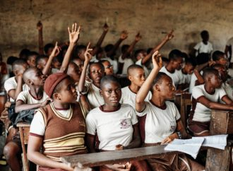Buhari needs to fulfil GPE commitment for education