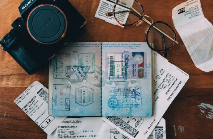 Nigerian Mission clears backlog of  24,000 passport applications